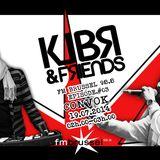 FmBrussel-klbr&friends-Episode3w/Convok
