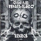 Oscar Mulero - Live @ Over Drive, Madrid (1993) INEDITO; Ripped: POLACO MORROS & BAFOMEVS