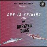 Sun is Shining 2014 by The Barking Dogs
