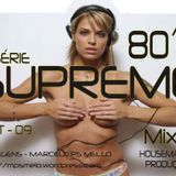 Set Mix 80´s Supreme Mix 1 & 2