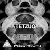 #NBSSV podcast 14 - Tetzuo