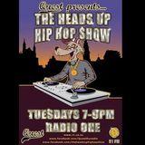 The Quest Heads Up Hip Hop Show 26/8/14