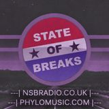 State of Breaks with Phylo on NSB Radio - 04-24-2017