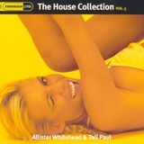 Fantazia The House Collection Vol. 5 - Allister Whitehead [Disc 1]