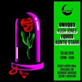 Auntie Starr (Private Party Set) - 9.6.2019