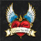 Dj. J-Funk - I Love Da 90s