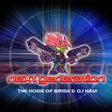 Dynamic vs Dexx - Next Generation Records Megamix