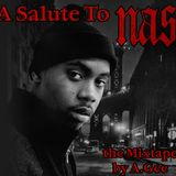 A.Gee - A Salute To Nas