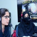 Rj Palwasha & Rj Haya Fatimah ONAIR Topic Stress