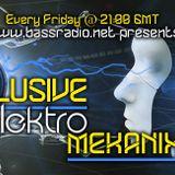 Elektro Mekanix Episode 67 ANNIHILATION July 20,2012