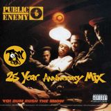 Public Enemy - Yo Bum Rush the Show LP (Mr. Spin 25th Anniversary Mix)