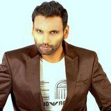 Prime Pollution lead singer Navi Brar live on Kompis FM radio