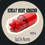 Sunday Night Sessions 001