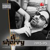 Dj Sherry Show 2015.05