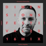 Andrew (Highlife) - Dimensions 2016 Mix #5