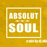 ABSOLUT SOUL /// the mix 11.14