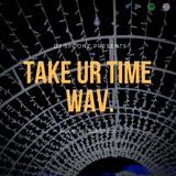 DJ SPOONZ - TAKE UR TIME WAV.