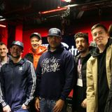 DJ Target - Friction & Friends Takeover (My Nu Leng, Harry Shotta, DJ Hazard, Eksman MC) (25-04-17)