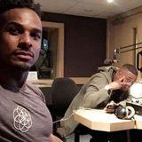 "DJ Darryl's ""Saturday Night House Party"" Radio Show on WCR 101.8 FM - 09.04.17"