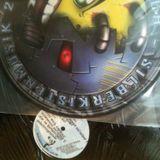 Dj ARG-Vinyl Session@Sektor D--2010
