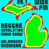 Reggae Revolution 10-9-12
