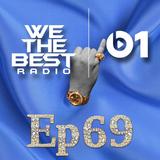 DJ Khaled - We the Best Radio (Beats 1) 2017.06.17