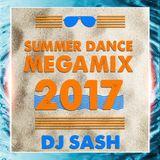 DJ Sash - Summer Dance Megamix 2017