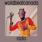 worldbeatcanada radio january 27th 2018
