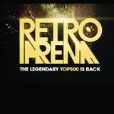 retro arena top 45 remix