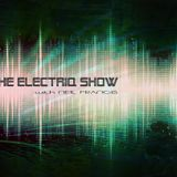 THE ELECTRIQ SHOW with Neil Francis