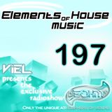 Viel - Elements of House music 197