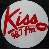 Shep Pettibone 98.7 kiss FM Master mix New York 1981