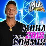 MOHA EDM MIX Vol.2