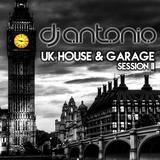 UK HOUSE & GARAGE SESSION 2
