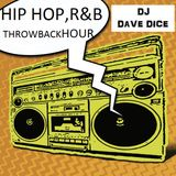 6/25 THROWBACK HOUR MIX