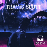 Travis Scott Mix - Trapped on a Rodeo in Astroworld
