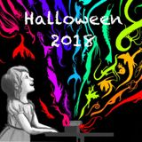 Halloween Mix 2018
