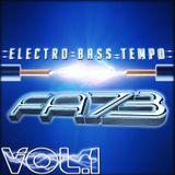 Electro Bass Tempo vol.1 (New Era) - Mixed By FA73
