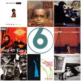 BBC 6 Music | 1994 Hip Hop Mini-Mix