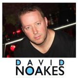 David Noakes Dj set for Cutmore radio show 179 Oct 2016
