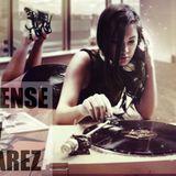 DEEP SENSE (RIVIERA MAYA REMIX) by JUAN ALVAREZ