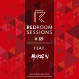 Session #89 (Feat. Murklin)