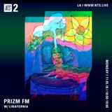 Prizm FM w/ Linafornia - 5th November 2018