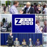 """Conor Hughes - ZoneOneRadio #CommunityProfile - """"Release the Peace"""" with Boris Johnson"""