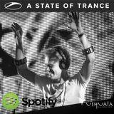 Armin Van Buuren - A State of Trance 670: Recorded LIVE @Ushuaia Club, Ibiza'' (03/06/14)