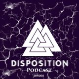 Disposition Podcast DN001