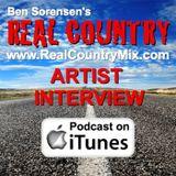 Artist Interview 23, JAMES BLUNDELL on Ben Sorensen's REAL Country