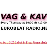 Ghetto Grooves - Eurobeat Radio 25 | 05 | 17