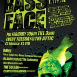 Bassface DJ Competition