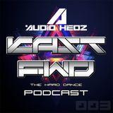 Audio Hedz Kast FWD 003